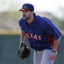 Moreland has to be versatile in Texas with Prince The Associated Press