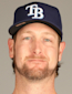 Jeff Niemann - Tampa Bay Rays
