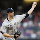 Capuano designated for assignment by Yankees after bad start The Associated Press