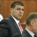 Fiancee of ex-NFL player Hernandez due to be called in trial The Associated Press