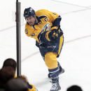 Predators captain Shea Weber hurt in 2nd period The Associated Press