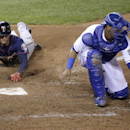 Schafer drives in 4, Twins top Royals 11-5 in 10th The Associated Press