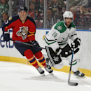 Sceviour's shootout goal lifts Stars over Panthers 4-3 The Associated Press