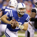 Colts put in extra time to prepare for McCoy The Associated Press