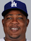 Juan Uribe - Los Angeles Dodgers