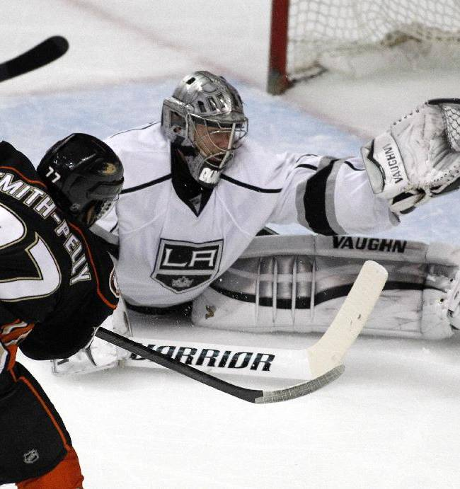 Kings-Ducks Preview