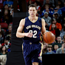 Fredette helps Pelicans top Heat in preseason game The Associated Press