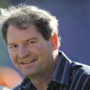 Kosar believes he's off TV for slurred speech The Associated Press