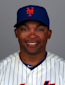 Marlon Byrd - New York Mets