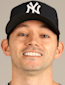 Clay Rapada - New York Yankees