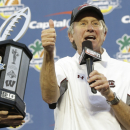 New Year's Day bowl in Orlando gets new sponsor (Yahoo Sports)