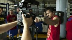 Episode One Full: FIGHT CAMP 360: Pacquiao vs Mosley