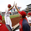 Fister, LaRoche lead Nationals over Mets 6-1 The Associated Press