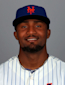 Elvin Ramírez - New York Mets