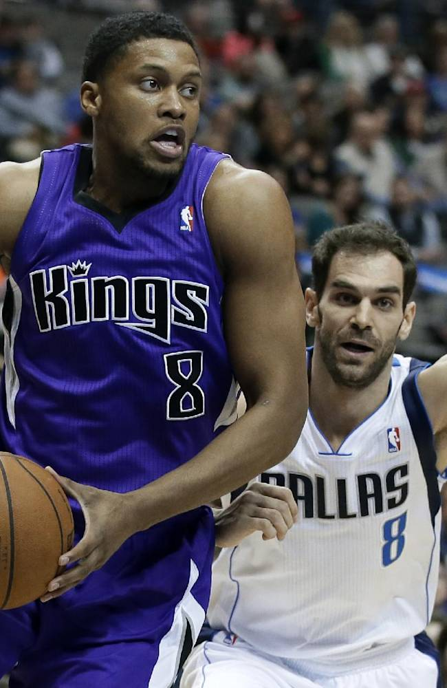All-Star Nowitzki leads Mavs past Kings 107-103