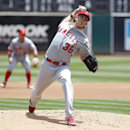 Angels place Weaver on 15-day DL The Associated Press