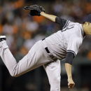 Orioles rally to beat Yankees 3-2 The Associated Press