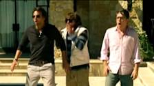 Movie Review: The Hangover Part III