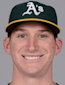 Jarrod Parker - Oakland Athletics