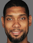 Tim Duncan - San Antonio Spurs