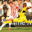 Columbus Crew 2-1 Stoke City: Crew home grown players seal friendly win