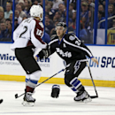 Callahan leads Lightning past Avalanche in shootout The Associated Press