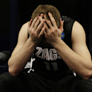Gonzaga's great season ends in Elite Eight but more ahead The Associated Press