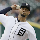 Resurgent Sanchez shuts out Reds, Tigers win 6-0 The Associated Press