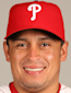 Carlos Ruiz - Philadelphia Phillies
