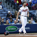 Braves part ways with struggling 2B Dan Uggla The Associated Press