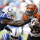 D'Qwell Jackson key to Colts improving defense The Associated Press