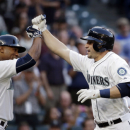 Kluber strikes out 13 in Indians' 5-3 win over Mariners The Associated Press
