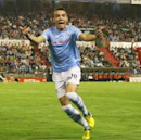 Aspas 'excited' as Liverpool move edges closer