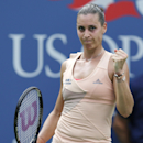 Flavia Pennetta advances to quarters of US Open (Yahoo Sports)