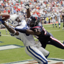 Colts parting ways with longtime standout WR Reggie Wayne The Associated Press