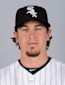 Zach Stewart - Chicago White Sox