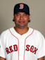 Vicente Padilla - Boston Red Sox