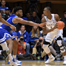 Why Duke's Harry Giles was right to turn pro despite disappointing season