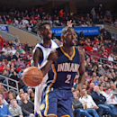 Stuckey scores 30 off bench, Pacers beat Sixers 106-95 The Associated Press