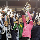 Sporting KC goalkeeper Jimmy Nielsen retires The Associated Press