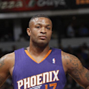 P.J. Tucker faces 'extreme drunken driving' charge The Associated Press