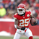 AP source: Chiefs, Charles reach 2-year deal (Yahoo Sports)