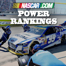 Power Rankings: Edwards in tough spot