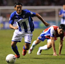 Najar goal books Honduras' place in Gold Cup semifinals