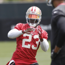 New 49ers running back Bush ready to prove himself again The Associated Press
