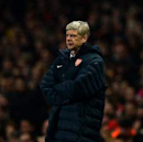 Arsenal boss Wenger: We can't feel sorry for ourselves