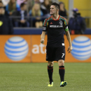 Robbie Keane signs extension with LA Galaxy The Associated Press