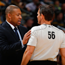Milwaukee Bucks v Denver Nuggets Getty Images