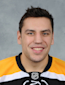 Milan Lucic - Boston Bruins