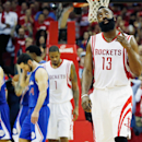 Harden has big 4th quarter; Rockets beat Clippers 115-109 The Associated Press